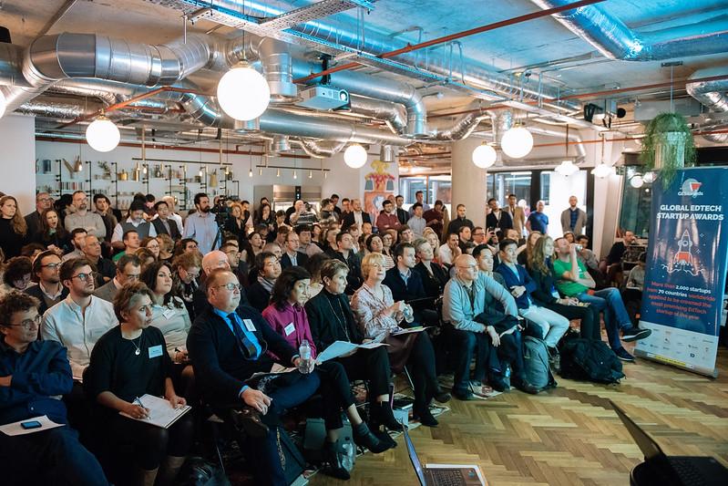 UK Israel EdTech Taskforce and awards