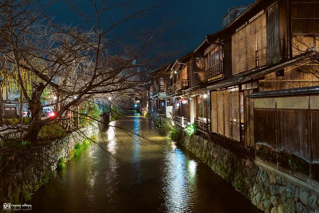 她說旅途若是卷底片 | Kyoto, ver. F1.2  | 05