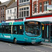 Arriva North East 1488 NK61CZB