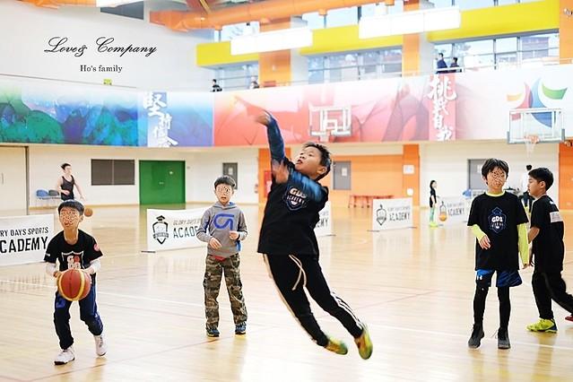 【台北親子餐廳】只打球親子運動休閒館 (GDS PLAY)37