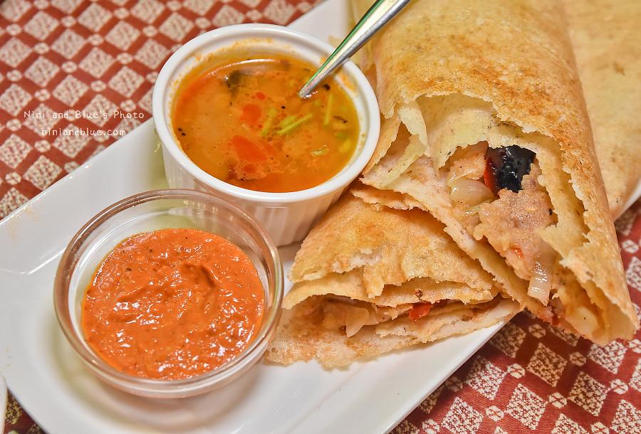 斯里印度 sree india 台中 印度料理 35