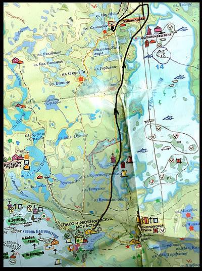 BK-map