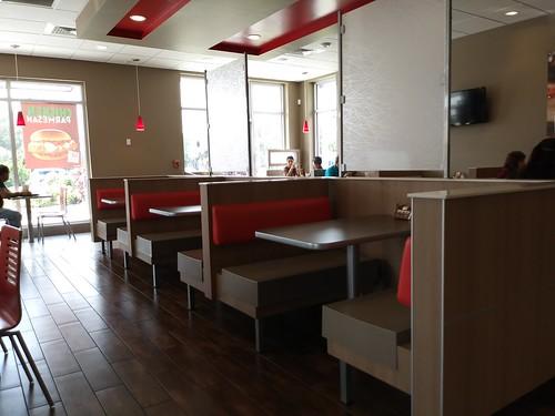 burgerking restaurant murdock portcharlotte fl florida