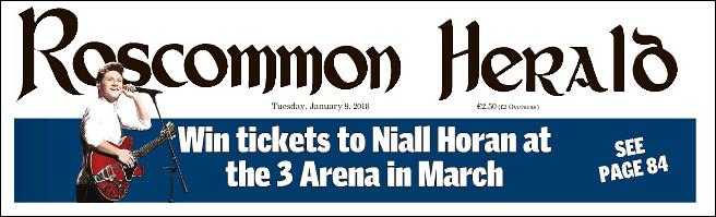 Herald-Mast 9th January
