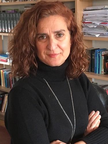 Clara Fernández Arias Directora Grupo Reputación Corporativa