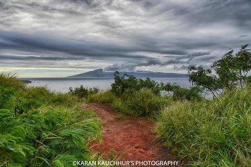 Kahakulao Scenic Lokout