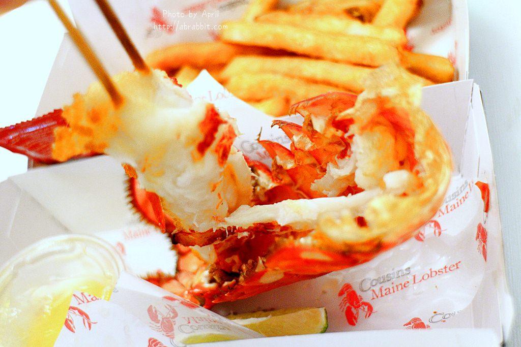39633825902 984a15e720 o - 熱血採訪|UNO市集美食|Cousins Maine Lobster-美國空運來台的龍蝦堡!(市集已歇業)