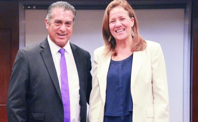 PÁG. 2 (4). Jaime Rodríguez El Bronco y Margarita Zavala, candidatos independientes que no tienen nada relevante que ofrecerle al electorado mexicano.