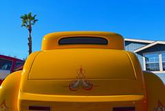 Off to Barrett-Jackson Scottsdale