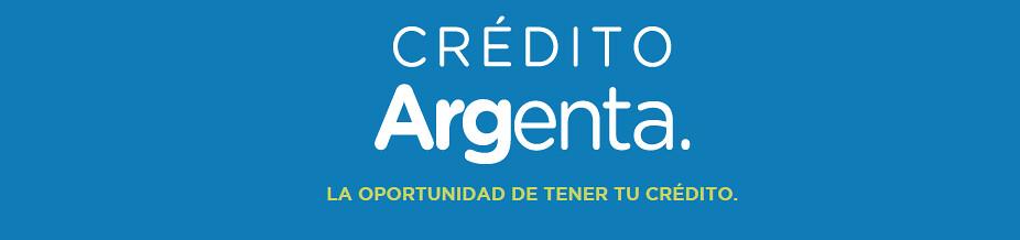 Servicio Doméstico credito ARGENTA