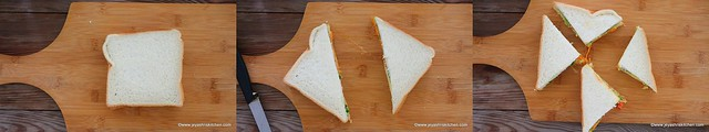 mayonnaise sandwich 3