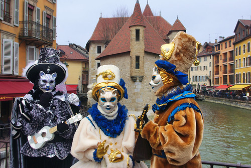 Annecy Venetian Carnival 55 © French Moments | by French Moments