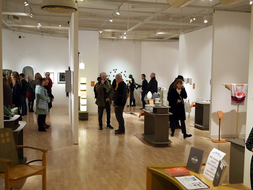 Made in the Middle at Rugby Art Gallery - 1