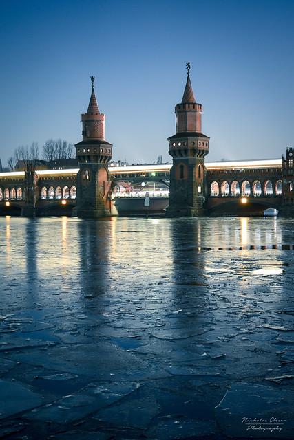 Berlin | Oberbaumbrücke