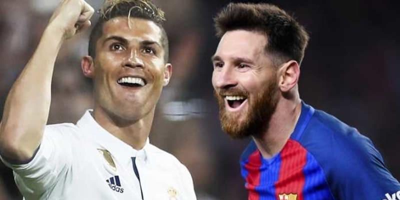 Cristiano Ronaldo Ternyata Senang Barcelona Kalahkan Espanyol