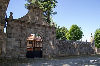 Palacio de Donadío (Selaya)