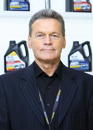 Александр Лащёв