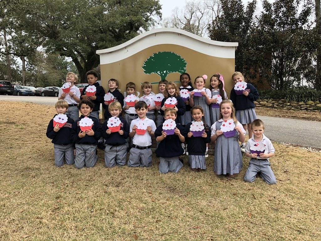 First Grade Valentine Fun for GrandFriends