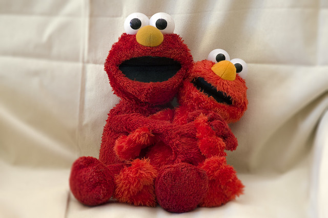 Feb 08 - The Tickle Me Elmo Paradox