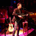 Mon, 11/12/2017 - 5:48pm - Joe Henry Live at Rockwood Music Hall, 12.11.17 Photographer: Gus Philippas