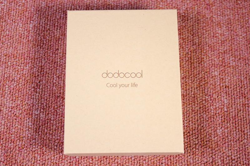 dodocool USB Type-C PD充電機 開封レビュー (1)