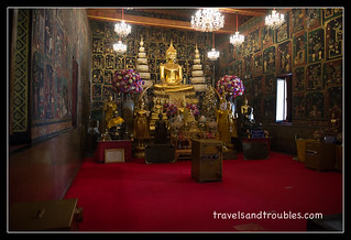 Boeddha's rechter kamer