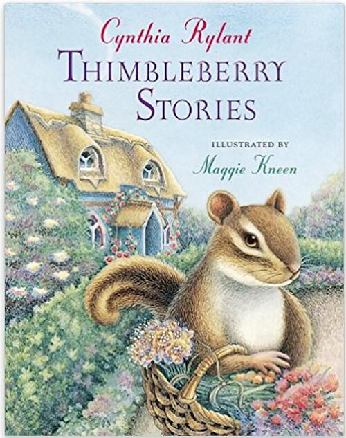 thimbleberry-stories