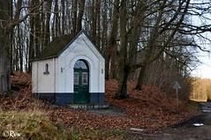 Chapelles / Chapels - Potales - Oratoires