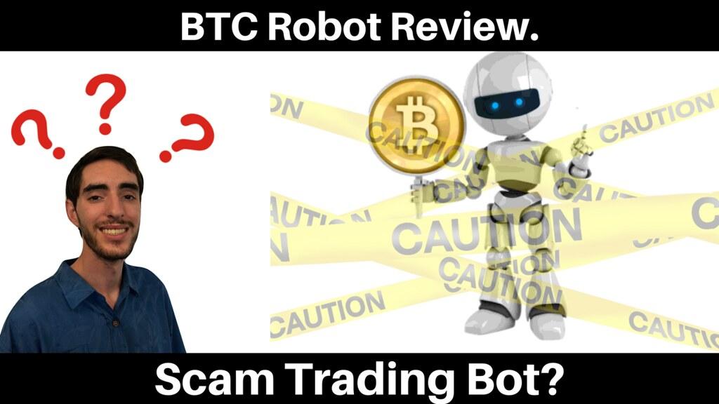 btc robot