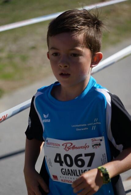 Aletsch Halbmarathon 2017