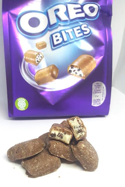 Cadbury Dairy Milk Oreo Bites