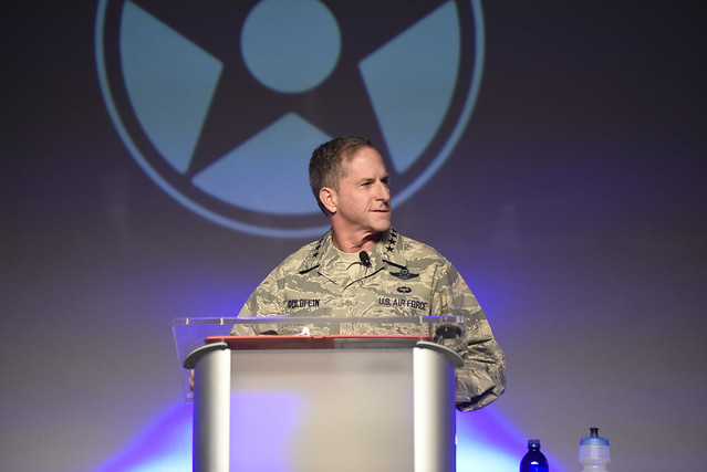 AFA Air Warfare Symposium