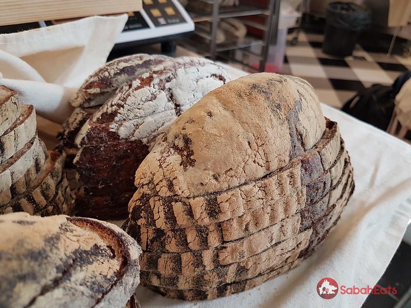 TLB Bakery
