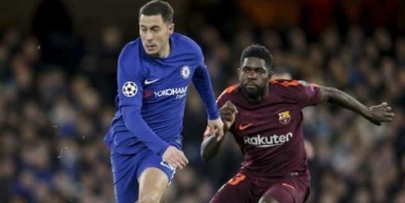 Lionel Messi Tolak Manchester United Untuk Kejar Samuel Umtiti