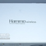 Auriculares Nootec Hammo Wireless 2