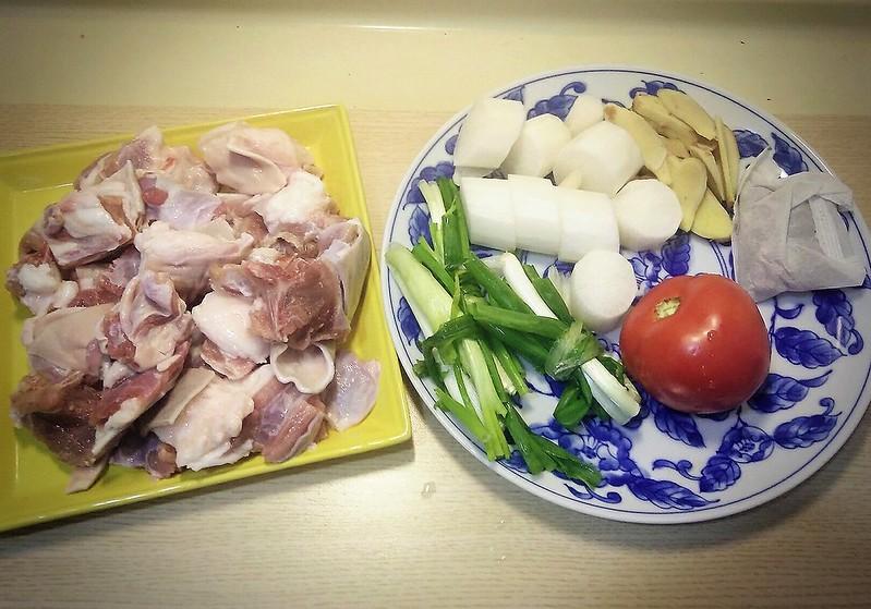 萬用鍋料理x酒窩懶人料理x燉羊肉