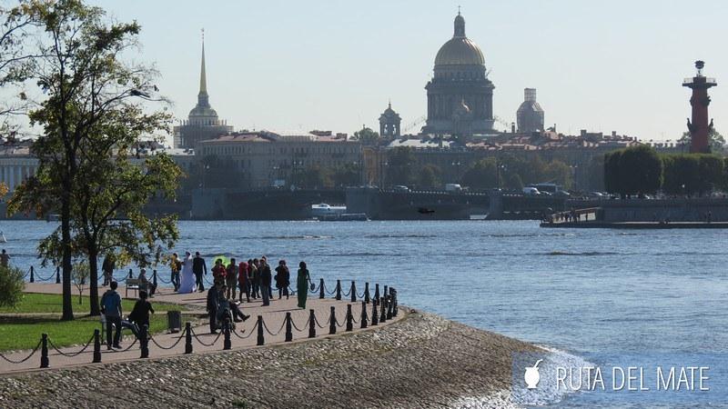 San Petersburgo Rusia 22