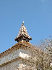 Belfort-du-Quercy - Le pigeonnier de Benfoulet - Photo of Belmont-Sainte-Foi