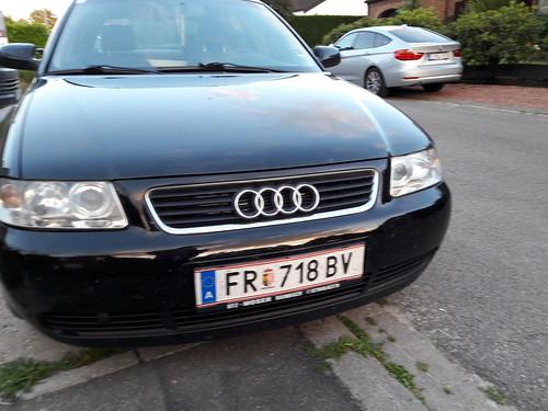 FR (Freistadt) | Austria - Normal Series