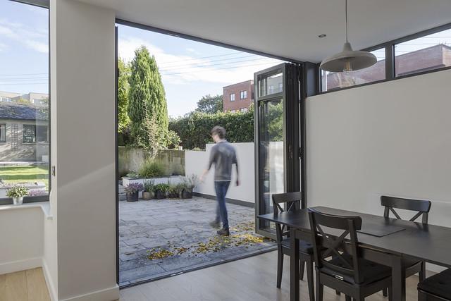 Urban Architecture _ Griffith Avenue _ Dublin _ 2017 _ Rooflight