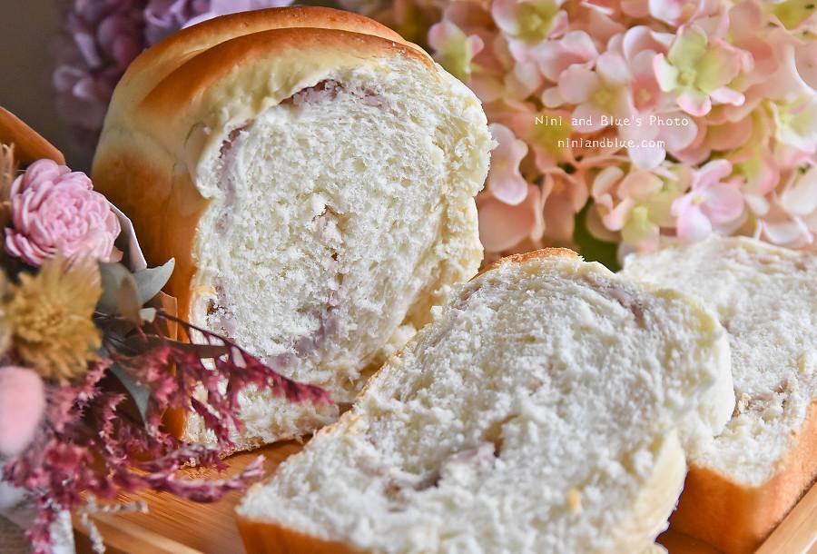 台南 五吉堂 麵包推薦24