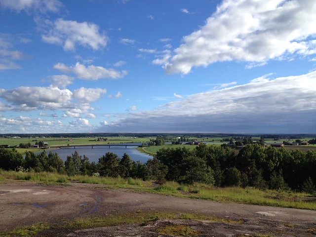 Featured medium photo of Huittinen on TripHappy's travel guide
