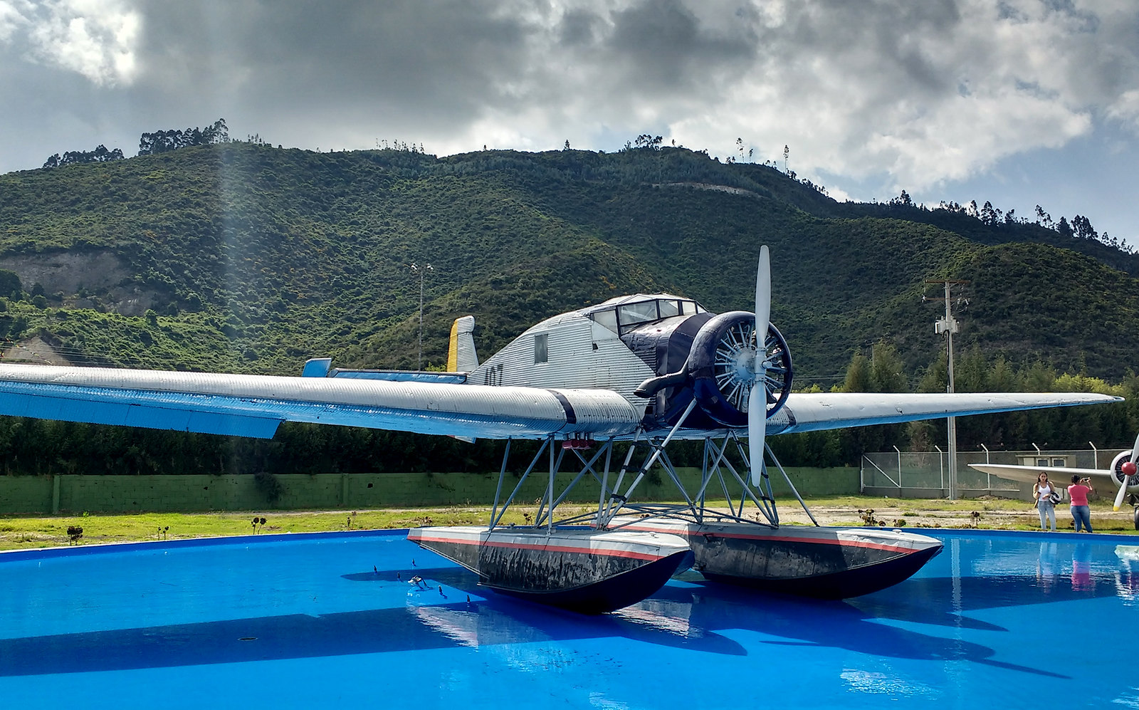 20b. Junkers-w34