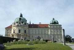 Klosterneuburg Monastery Vienna Austria
