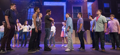 West Side Story 2017