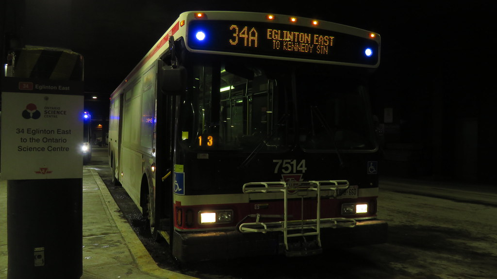 TTC Orion VII Diesel 7514(retired)