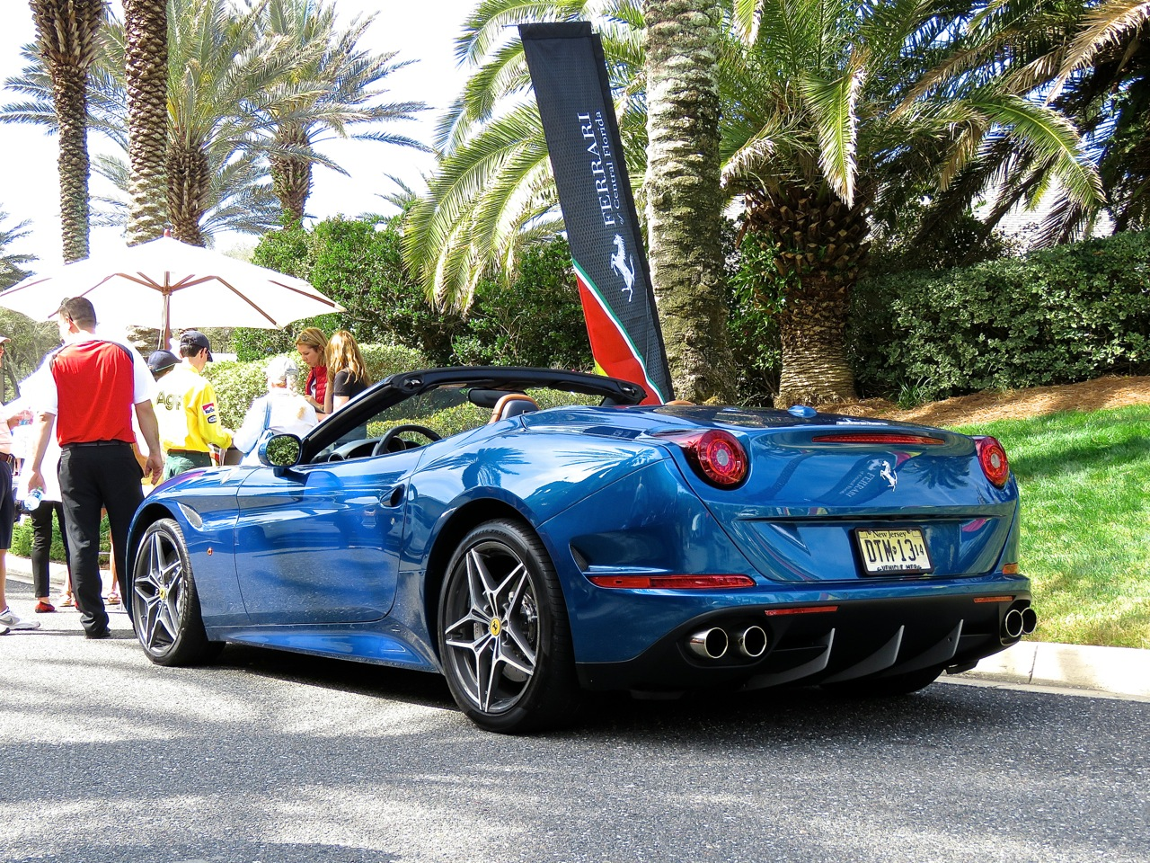 Ferrari California T Review 5