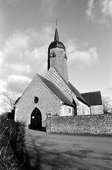 Eglise (XVIIIe s.) de Bois-Arnault