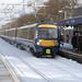 Scotrail Turbostar 170472 1R63 13:15 Edinburgh to Glasgow Queen Street