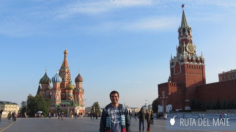 Moscu Rusia 03 ciudades sedes del mundial de fútbol de Rusia 2018